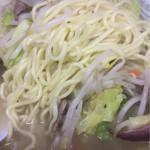 かにや - 麺△
