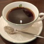 Cafe883 - 883ブレンド(450円)