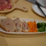 ロジウラ肉バル シータ -