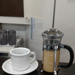 60326763 - たっぷり飲める、まろやかコーヒー牛乳