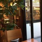 三和珈琲館 -