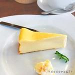 60328119 - お母さんのチーズケーキ