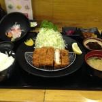 Tonpei Restaurant -