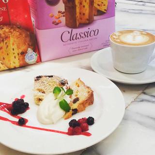<イタリアンカフェ本場ナポリ人ならではのコーヒーの楽しみ方>