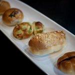 みつばちパンの店 - 料理写真:パン工房 みつばち