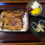 うなよし - 料理写真: