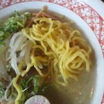 麺屋 はる吉 - 麺