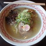麺屋 はる吉 - 塩ラ~メン