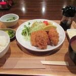 めん処譽紫 - 今日の夕ご飯