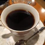 オットー喫茶 - フレンチ珈琲
