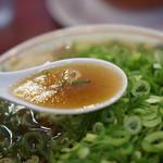 本家 第一旭 - やめられないスープ