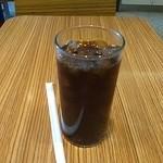 ベックスコーヒーショップ - アイスコーヒーS