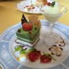 イタリア厨房 ベッラ・イタリア - 料理写真: