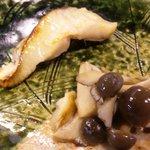 くいしん坊 - 鰆の味噌漬け