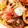 パルパスタ - 料理写真: