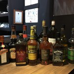 トウキョウダイニング オゼキ - ウイスキー&カクテル