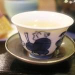 こちかぜ - 李山ウーロン茶