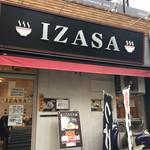 IZASA - 店構え