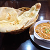 ビンドゥ - 料理写真:ランチセットの野菜カレー