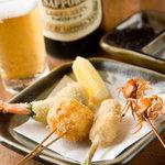 はん亭 - 料理写真:ディナーメニュー