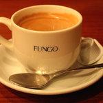 ファンゴー - ホットコーヒー