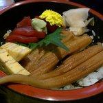 6035705 - 本日のお薦め ちらし寿司