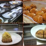 焼き菓子とタルトの店 ナイツ・ブリッジ