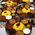 南インド ティファン&レストラン ムット -