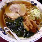 山田うどん 千代田町店 -