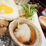 大戸屋 - おろしポン酢