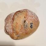 60352937 - オリーブのパン(自家製酵母)
