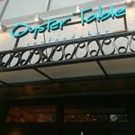 オイスター テーブル -