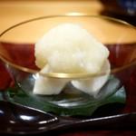 豪龍久保 - 水菓子 ラ・フランス