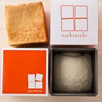 nichinichi - nichinichi食パン