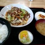 60359210 - 回鍋肉¥850
