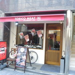 Torico meat -