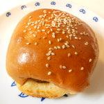 鈴木ベーカリー - デミグラハンバーグパン