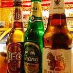 ジャイタイ ナスカ - タイビール