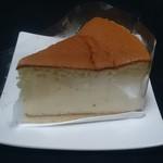 銀座コージーコーナー - チーズケーキ345円