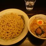 麺屋 べんてん - つけ麺(並盛)
