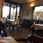 カフェ・ド・セラ - 店内