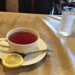 カフェ・ド・セラ - 紅茶