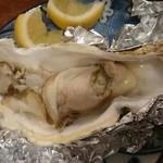 ★北海道物産 - 焼き牡蠣