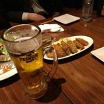 東京豚バザール -