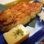 和食処 こばやし - 金目鯛西京焼
