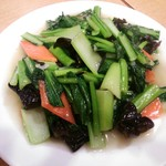 60368886 - 季節の野菜炒め