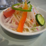 60369049 - 野菜サラダ