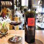 エチョラ - ワイン