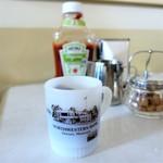 ブレックファスト クラブ - コーヒー