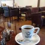 星乃珈琲店 - 2016/12 アメリカンコーヒー